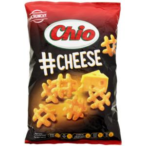 Chio #Cheese