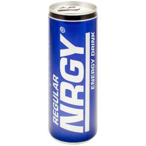 Nrgy Energy-Drink