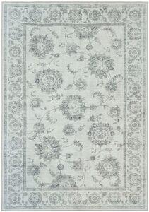 Teppich »Drew«, DELAVITA, rechteckig, Höhe 6 mm, weiche Haptik, Wohnzimmer