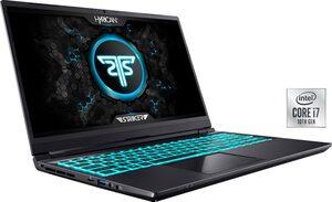 Hyrican Striker 1634 Gaming-Notebook (39,62 cm/15,6 Zoll, Intel Core i7, GeForce RTX™ 3060, 1000 GB SSD, 240 Hz Display)