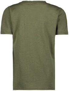 Garcia T-Shirt »C15400 - 2758-beetle« mit Wüste Print