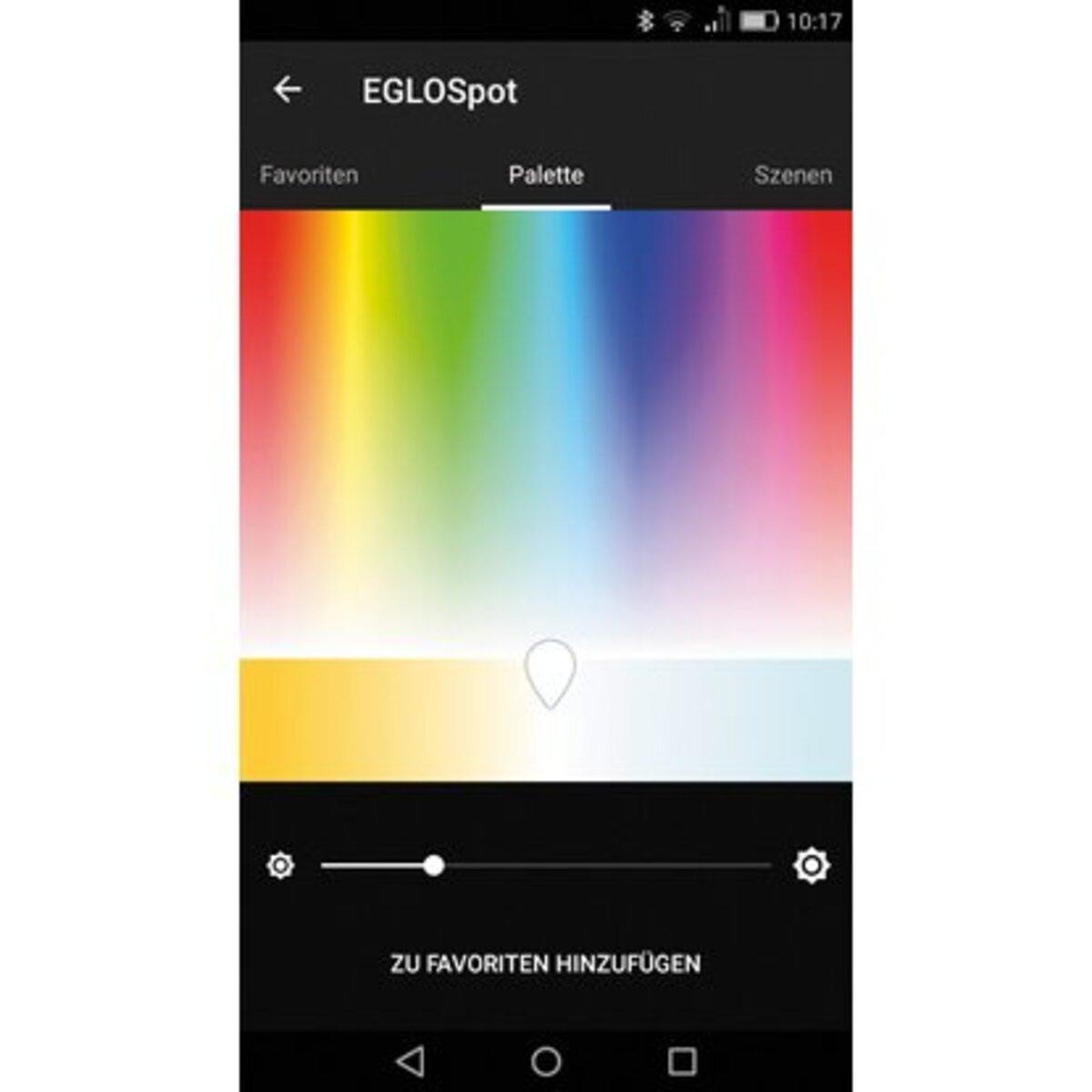 Bild 3 von Eglo Connect LED-Strip 3 m