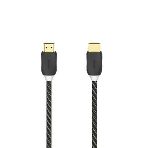 High Speed HDMI?-Kabel schwarz