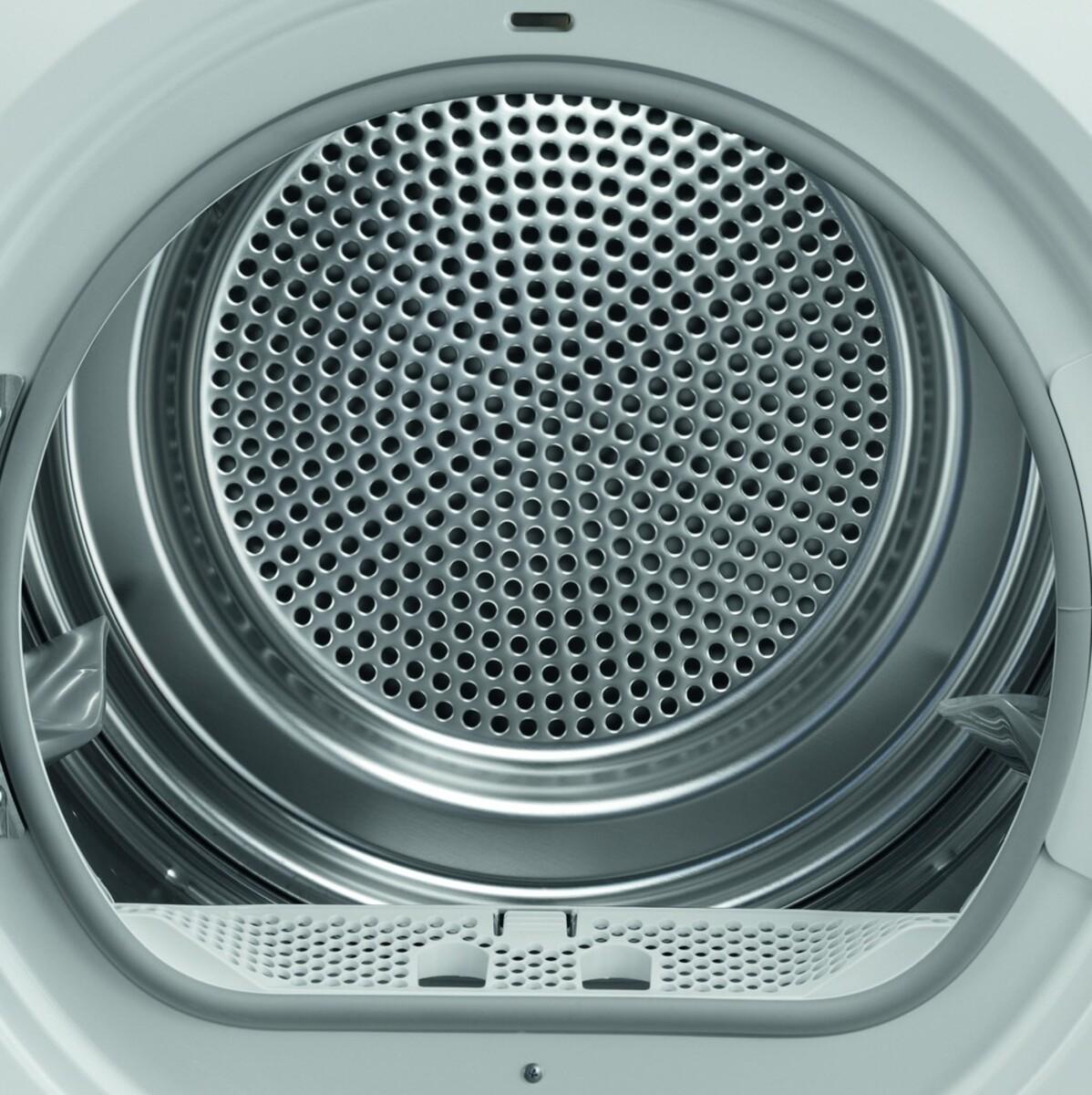 Bild 2 von AEG T9ECOWP Wäschetrockner (Kondensation, Wärmepumpe, freistehend, A+++, 8 kg, Serie 9000)