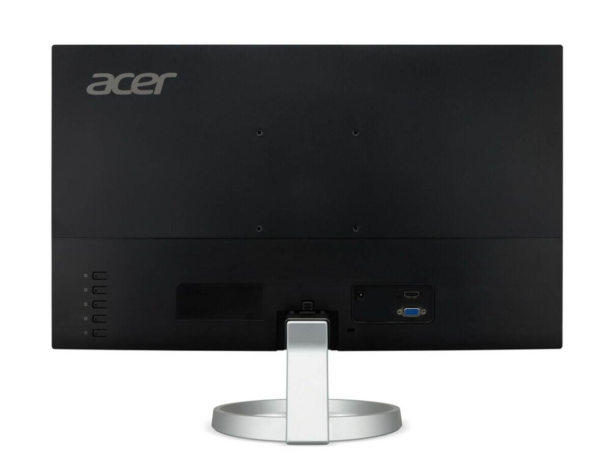 Bild 2 von ACER R270SI silber Gaming-Monitor (E, 27 Zoll, Full-HD 1920 x 1080 Pixel, IPS, 16:9, 1 ms Reaktionszeit, HDMI, Zero Frame, FreeSync)