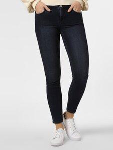 Lee Damen Jeans - Scarlett blau Gr. 25-31