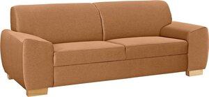 DOMO collection 2,5-Sitzer »Incanto«