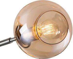 Nino Leuchten LED Deckenleuchte »Pilar«, LED Deckenlampe
