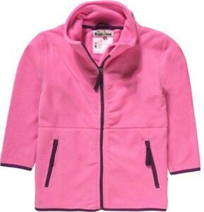 Fleecejacke  pink Gr. 92 Mädchen Kleinkinder