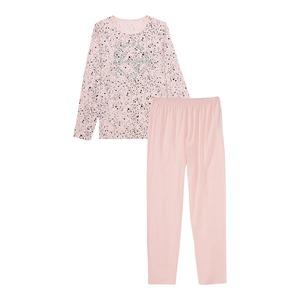 Mädchen-Pyjama, 2-teilig
