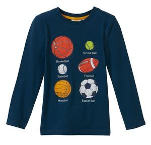 Kinder- Jungen-Shirt Basic