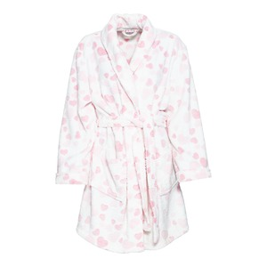 Damen-Bade- und Morgen-Mantel