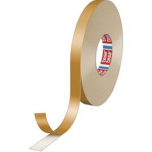 Tesa Se - Klebeband tesafix 4952 Länge 50m Breite 19mm weiß zur Spiegelbefestigung tesa