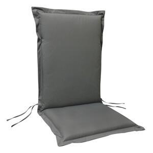 MID.YOU Sesselauflagenset  Premium  Grau