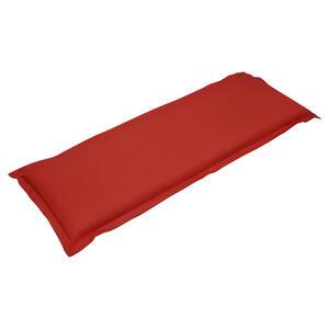 MID.YOU Bankauflage rot  Premium  Textil