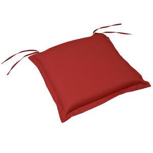 Ambia Garden Gartensitzkissenset  Premium  Rot