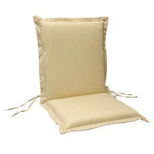 Ambia Garden Sesselauflagenset  Premium  Beige