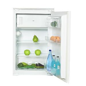 MID.YOU Kühlschrank weiß  Ks120.4A+Eb  Metall