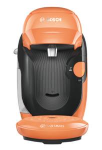 Bosch Tassimo Heißgetränke-System Style TAS1106, peach
