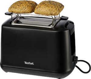 TEFAL Toaster »Principio Select K23204«