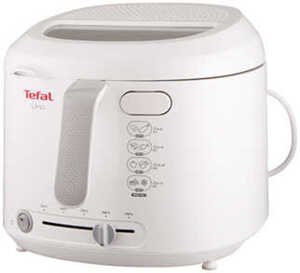 TEFAL Fritteuse »UNO M«