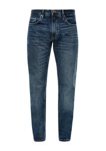 Herren Regular: Japanische Selvedge-Jeans