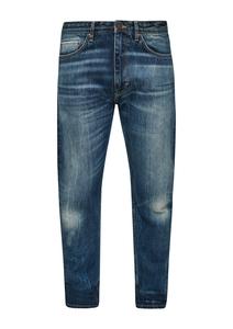 Herren Regular Fit: Japanische Selvedge-Jeans