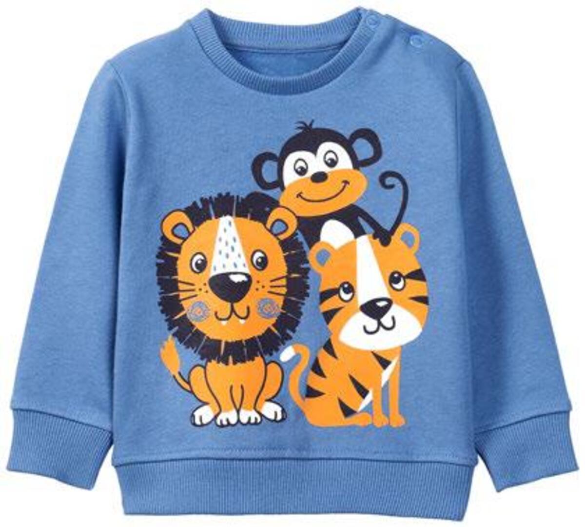 Bild 2 von Baby Sweatshirt
