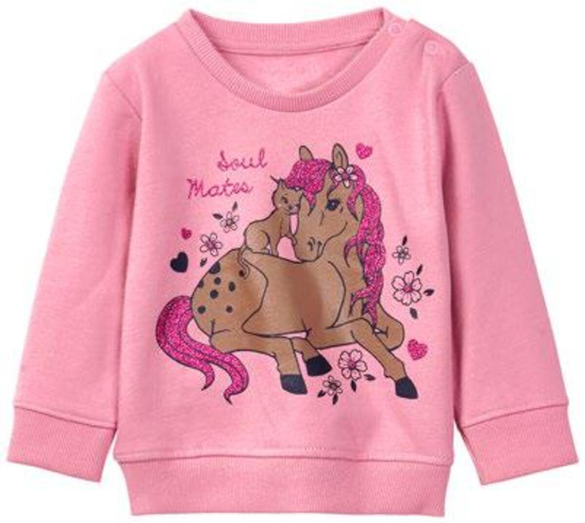 Bild 3 von Baby Sweatshirt