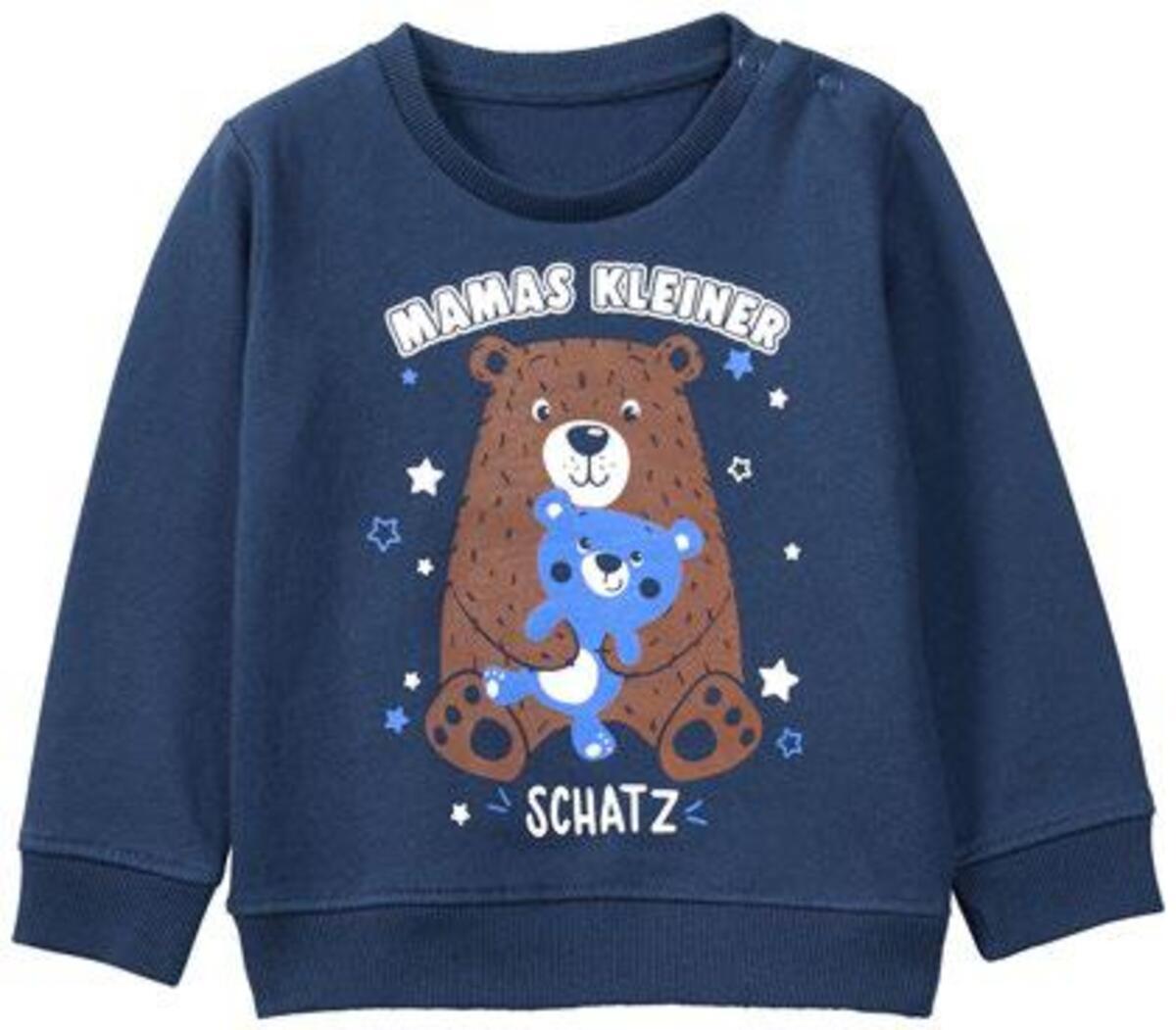 Bild 4 von Baby Sweatshirt