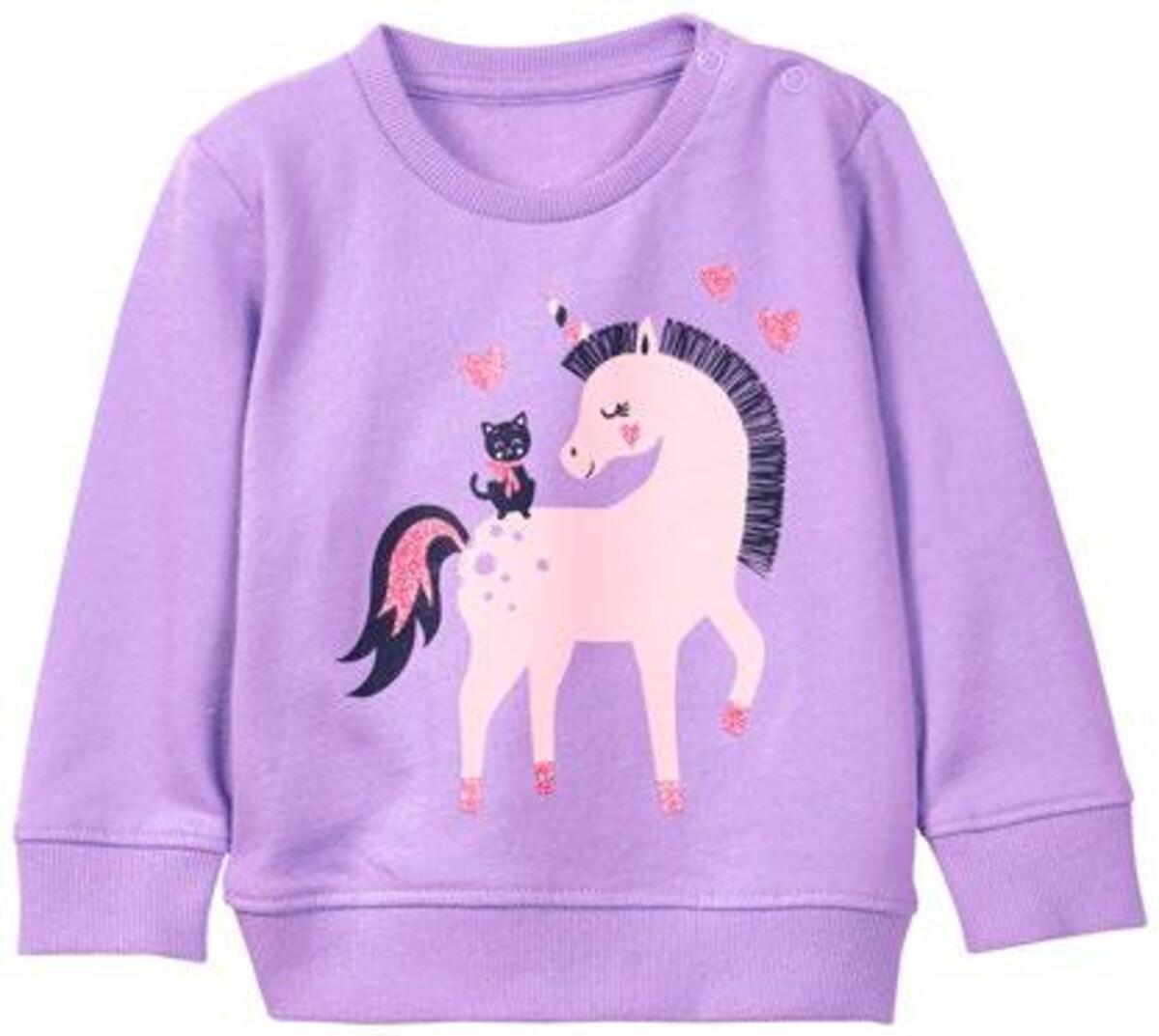 Bild 6 von Baby Sweatshirt