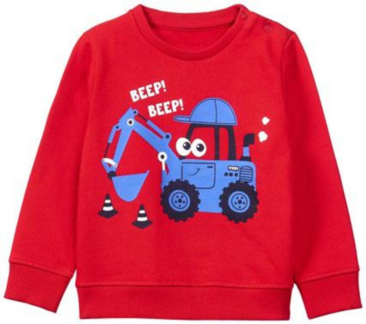 Bild 7 von Baby Sweatshirt