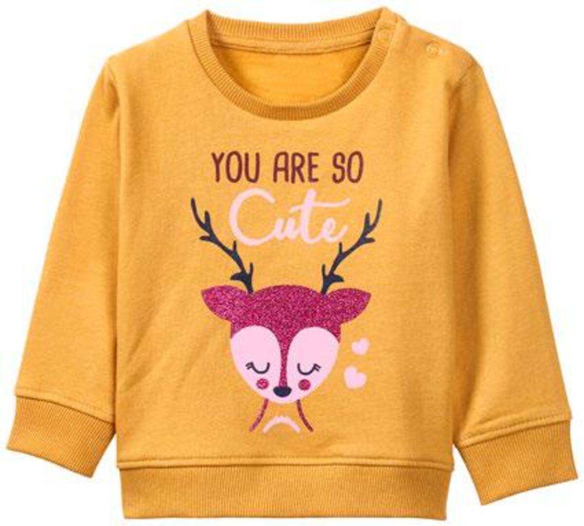 Bild 8 von Baby Sweatshirt