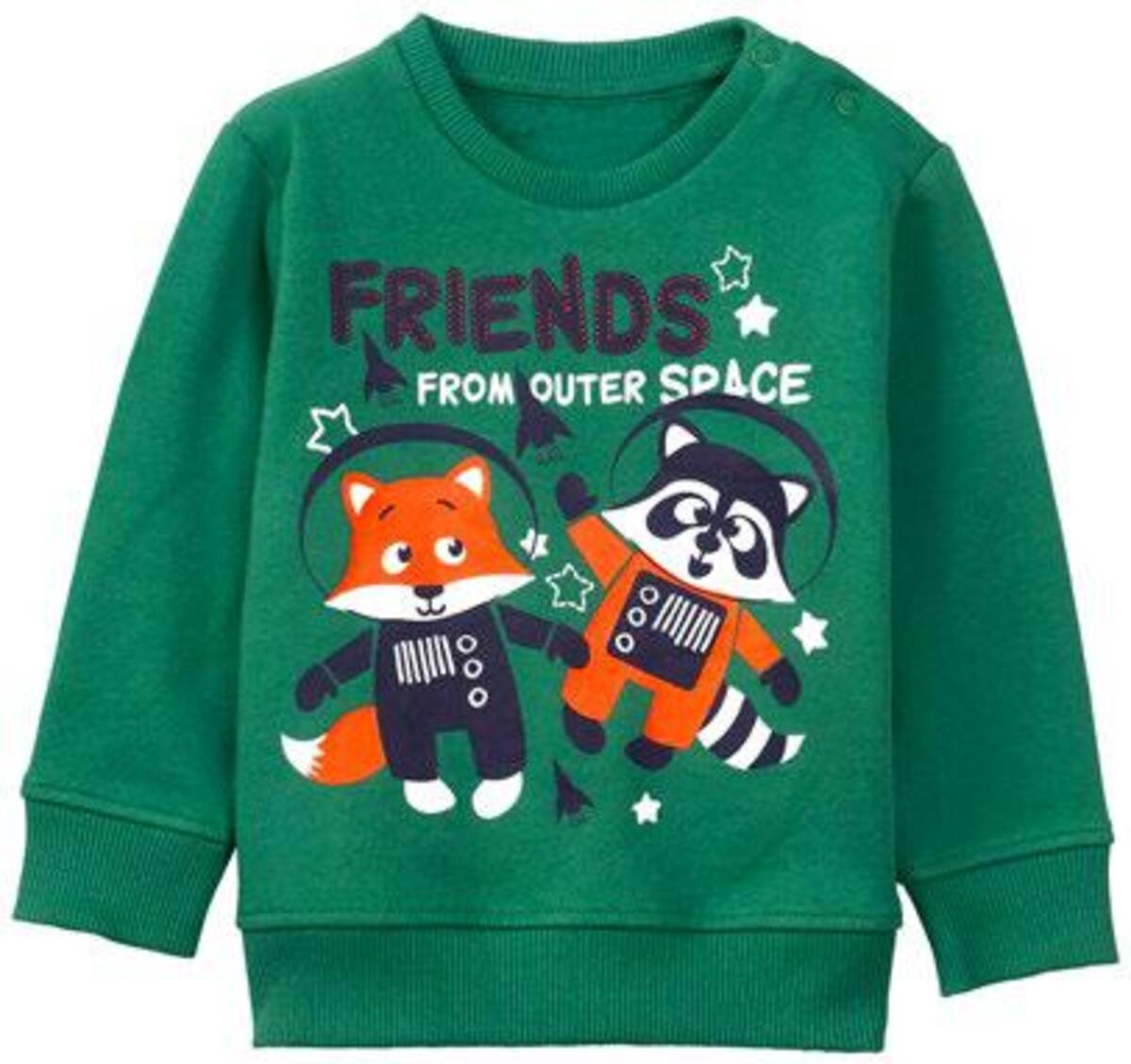 Bild 9 von Baby Sweatshirt