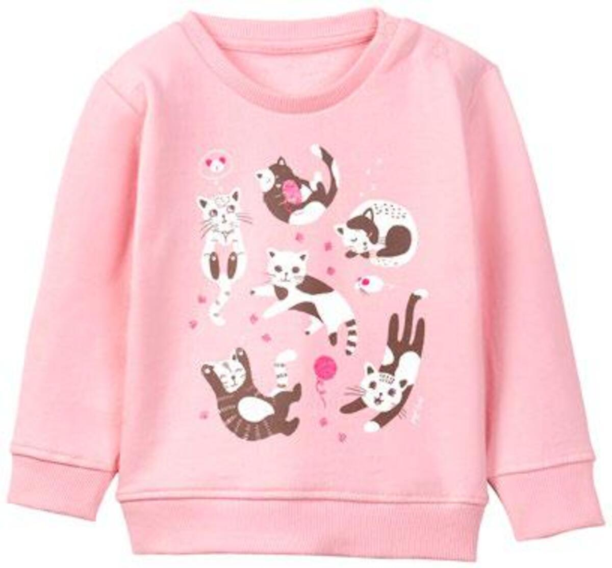 Bild 10 von Baby Sweatshirt