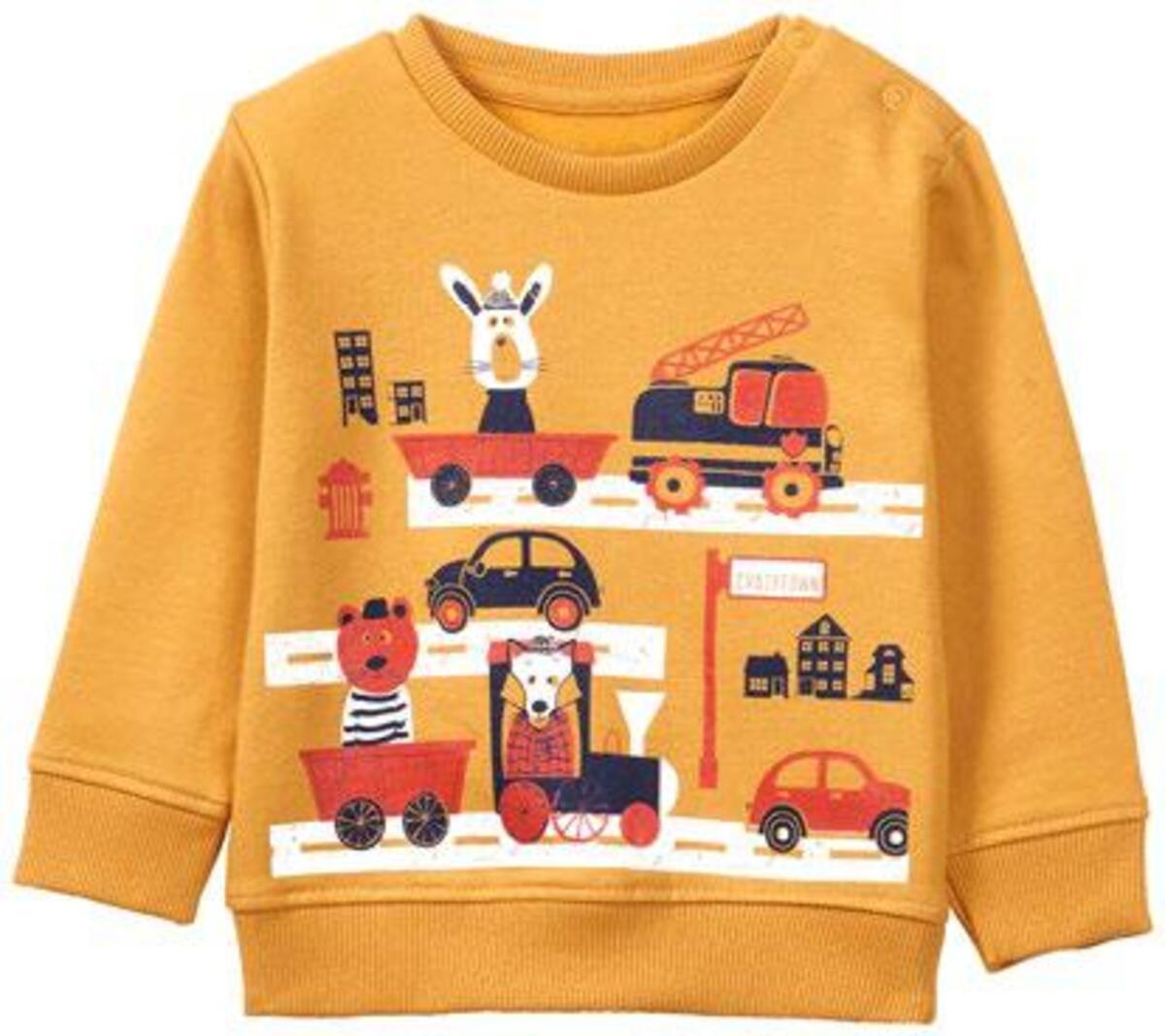 Bild 11 von Baby Sweatshirt