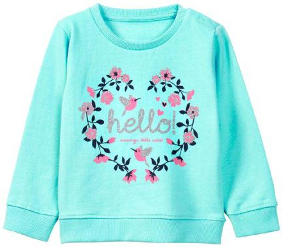 Bild 12 von Baby Sweatshirt