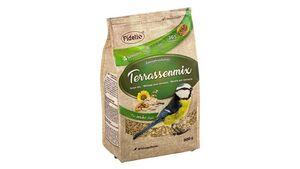 Fidelio Terrassenmix für Wildvögel