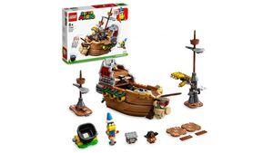 LEGO Super Mario 71391 Bowsers Luftschiff – Erweiterungsset, Spielzeug
