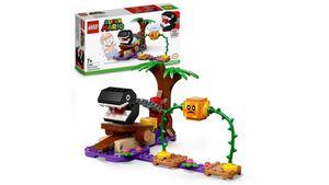 LEGO 71381 Super Mario Begegnung mit dem Kettenhund – Erweiterungsset