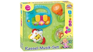Müller - Toy Place - Rassel-Musik-Set