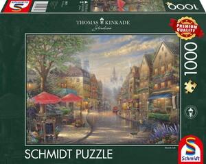 Schmidt Spiele Cafe in München