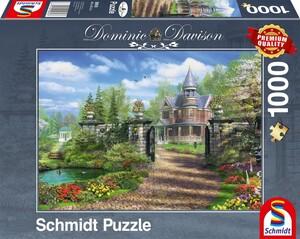 Schmidt Spiele Idyllisches Landgut