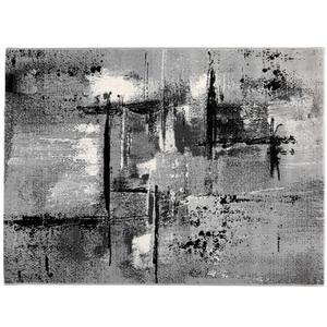 "Lifetex Teppich ""Shiraz"", ca. 160 x 220 cm - Maloptik"
