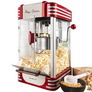 Emerio Popcornmaschine
