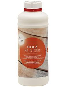 Hartholz-Reiniger, Flasche, 1 l