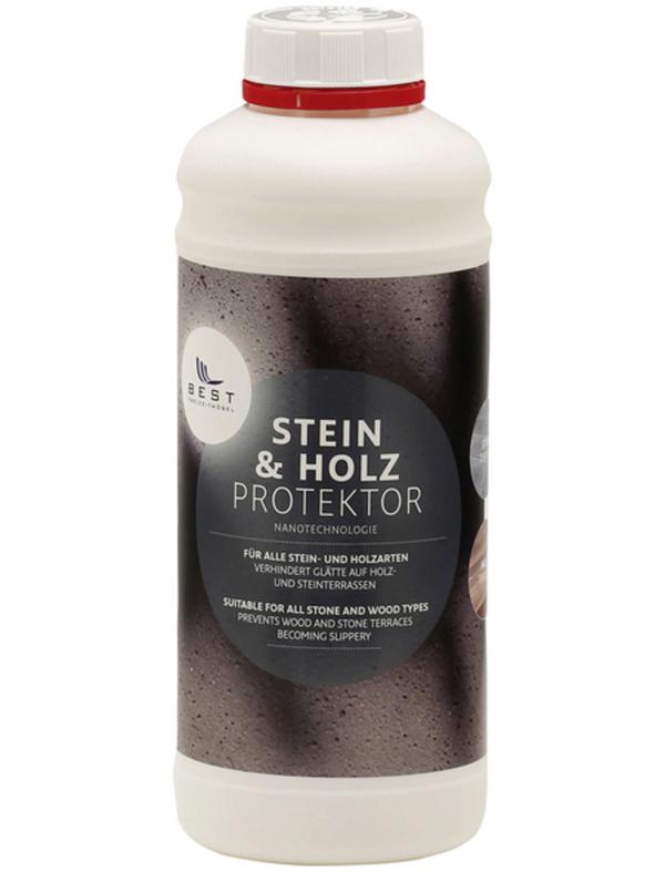 Stein- & Holz-Protektor, Flasche, 1 l