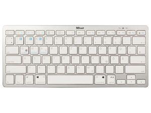 Trust Nado Bleutooth Wireless Keyboard