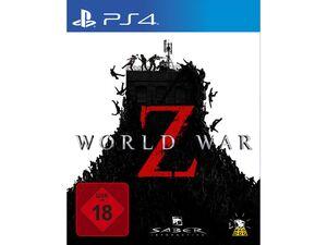 Koch Media World War Z - Konsole PS4