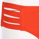 Bild 3 von Damen Seafolly Bikinihose mit seitlichen Riegeln